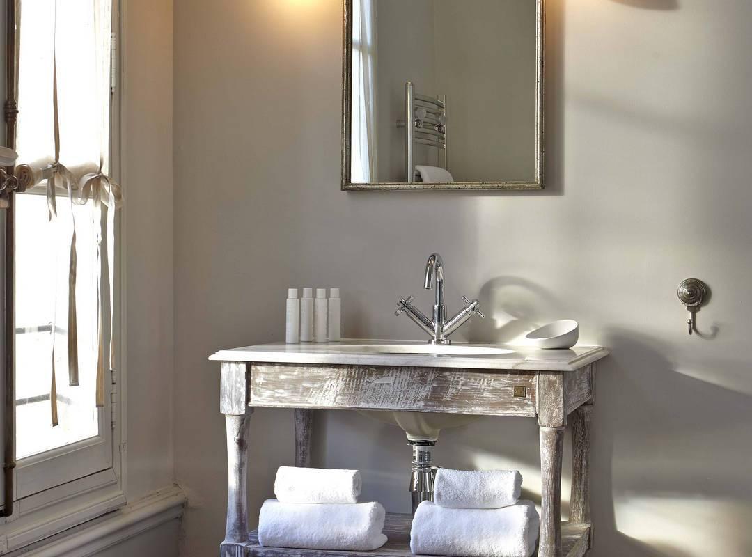 robinet chic, location maison vers Béziers, château les carrasses
