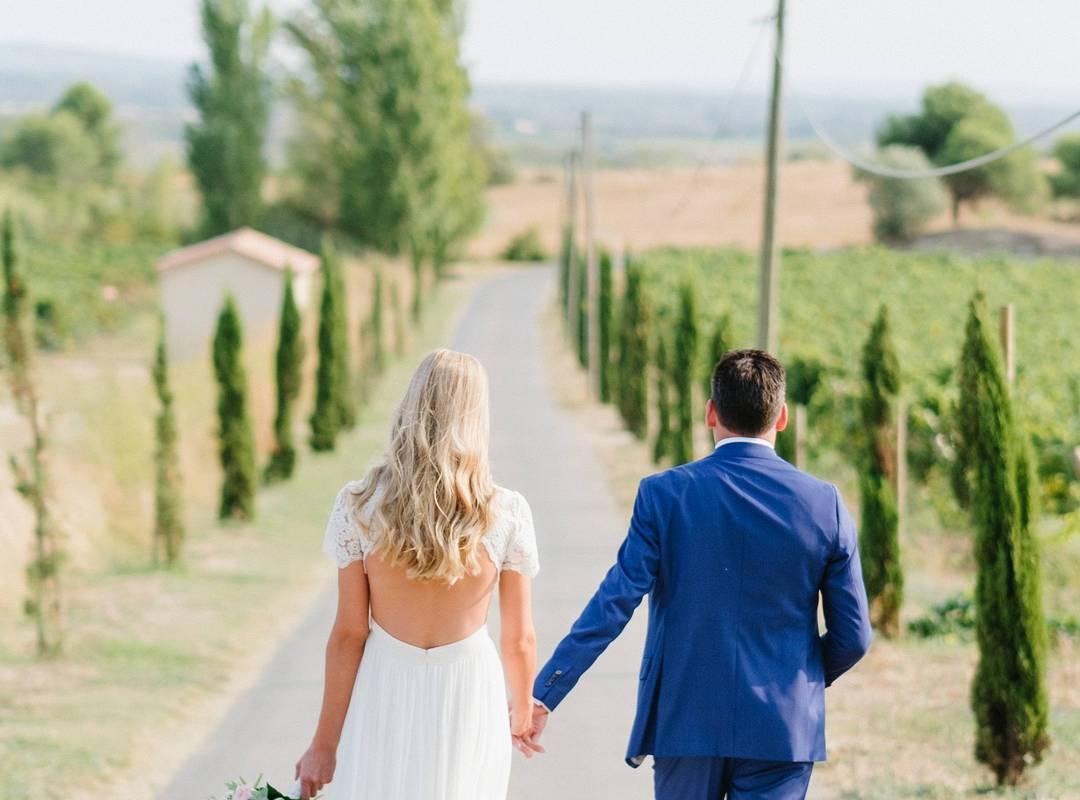 couple romantique location salle herault, château les carrasses
